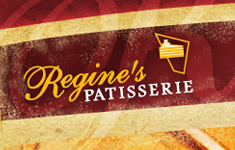 regine's patisserie